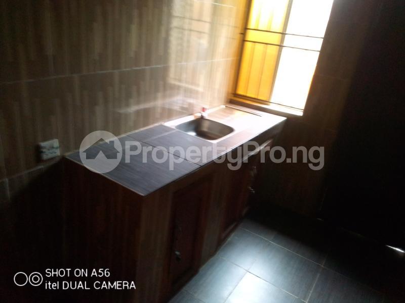 2 bedroom Flat / Apartment for rent Modupe Adeoye Str Igbogbo Ikorodu Lagos - 4