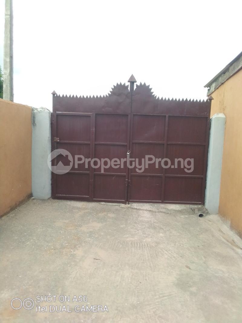 2 bedroom Flat / Apartment for rent Modupe Adeoye Str Igbogbo Ikorodu Lagos - 0