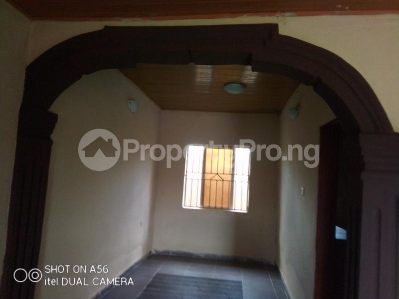 2 bedroom Flat / Apartment for rent Modupe Adeoye Str Igbogbo Ikorodu Lagos - 5