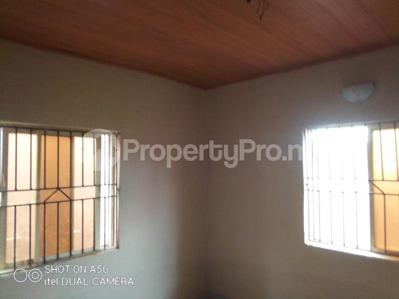 2 bedroom Flat / Apartment for rent Modupe Adeoye Str Igbogbo Ikorodu Lagos - 6