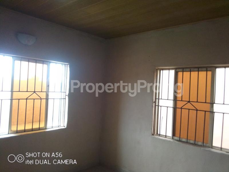 2 bedroom Flat / Apartment for rent Modupe Adeoye Str Igbogbo Ikorodu Lagos - 9