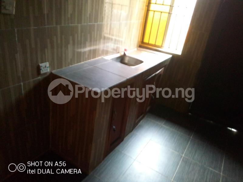 2 bedroom Flat / Apartment for rent Modupe Adeoye Str Igbogbo Ikorodu Lagos - 3