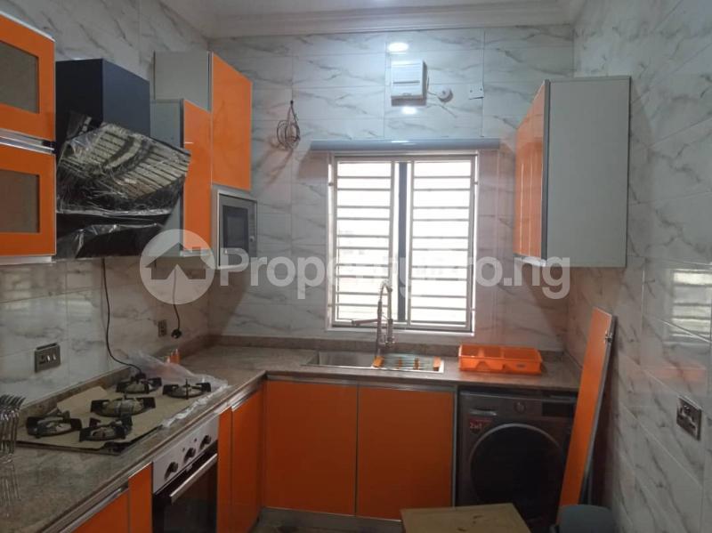 2 bedroom House for shortlet Ikate Lekki Lagos - 8