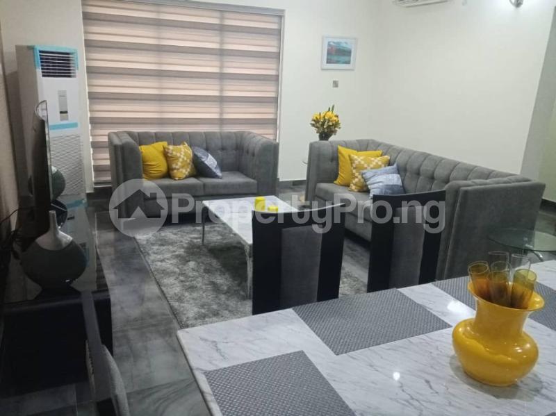 2 bedroom House for shortlet Ikate Lekki Lagos - 2