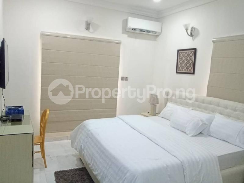 2 bedroom House for shortlet Ikate Lekki Lagos - 7