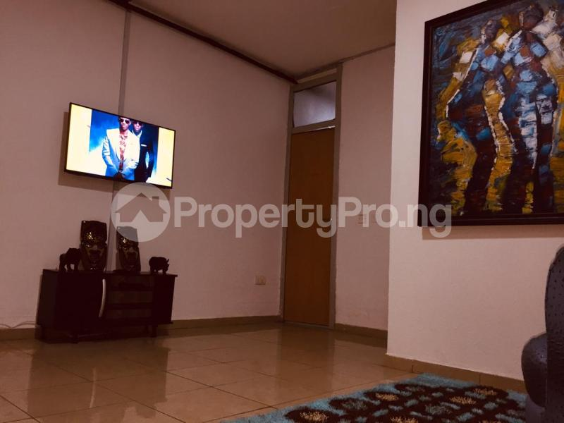 3 bedroom Flat / Apartment for shortlet Cluster A1 1004 Estate 1004 Victoria Island Lagos - 6