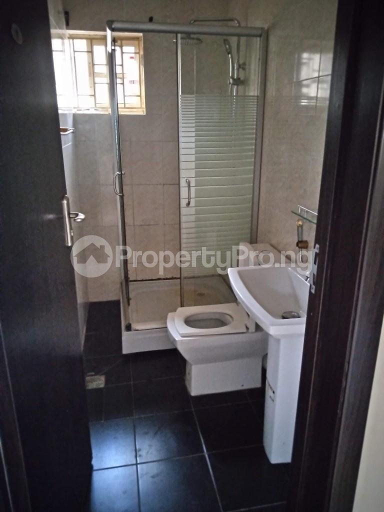 3 bedroom Detached Bungalow House for sale Ayegbami Estate, Imowonla, off Ijede road, Ikorodu. Ijede Ikorodu Lagos - 3