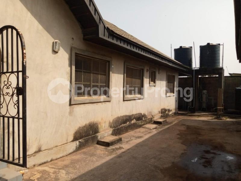 3 bedroom Detached Bungalow House for sale Ayegbami Estate, Imowonla, off Ijede road, Ikorodu. Ijede Ikorodu Lagos - 0