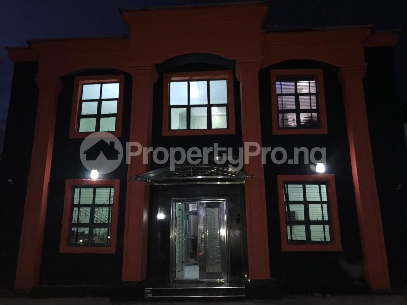 Hotel/Guest House Commercial Property for sale Gapiona GRA,  Benin city  Oredo Edo - 1