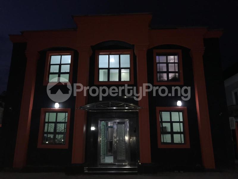 Hotel/Guest House Commercial Property for sale Gapiona GRA,  Benin city  Oredo Edo - 0