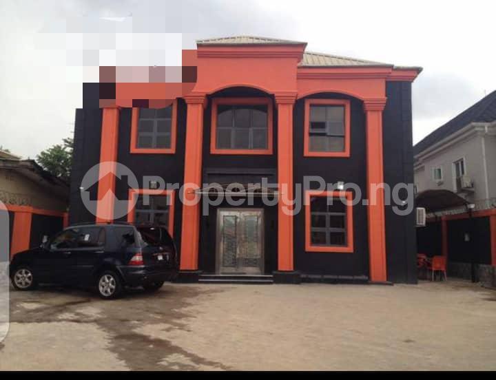 Hotel/Guest House Commercial Property for sale Gapiona GRA,  Benin city  Oredo Edo - 6
