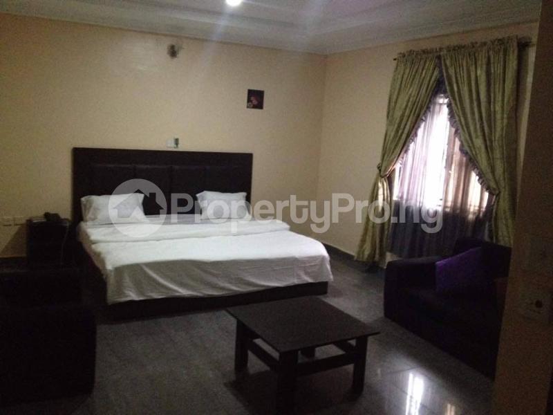 Hotel/Guest House Commercial Property for sale Gapiona GRA,  Benin city  Oredo Edo - 8
