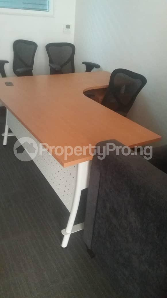 1 bedroom mini flat  Office Space Commercial Property for rent By marwa bustop (just immediately after lekki PHASE 1) Lekki Phase 1 Lekki Lagos - 1