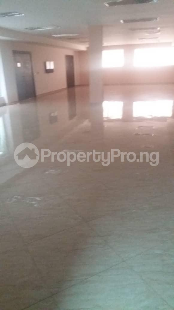 1 bedroom mini flat  Office Space Commercial Property for rent By marwa bustop (just immediately after lekki PHASE 1) Lekki Phase 1 Lekki Lagos - 2