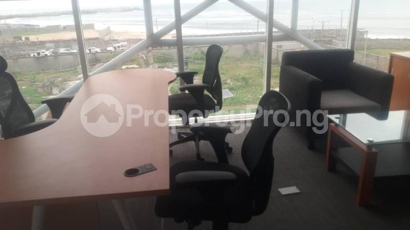 1 bedroom mini flat  Office Space Commercial Property for rent By marwa bustop (just immediately after lekki PHASE 1) Lekki Phase 1 Lekki Lagos - 0