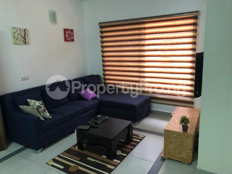 1 bedroom mini flat  Mini flat Flat / Apartment for shortlet Dideolu Estate ONIRU Victoria Island Lagos - 6
