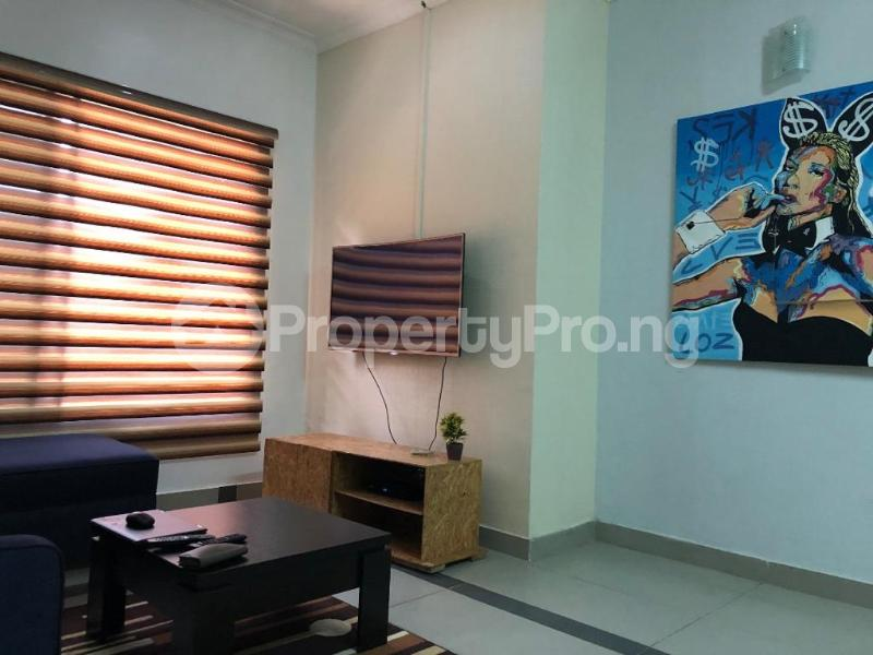 1 bedroom mini flat  Mini flat Flat / Apartment for shortlet Dideolu Estate ONIRU Victoria Island Lagos - 7