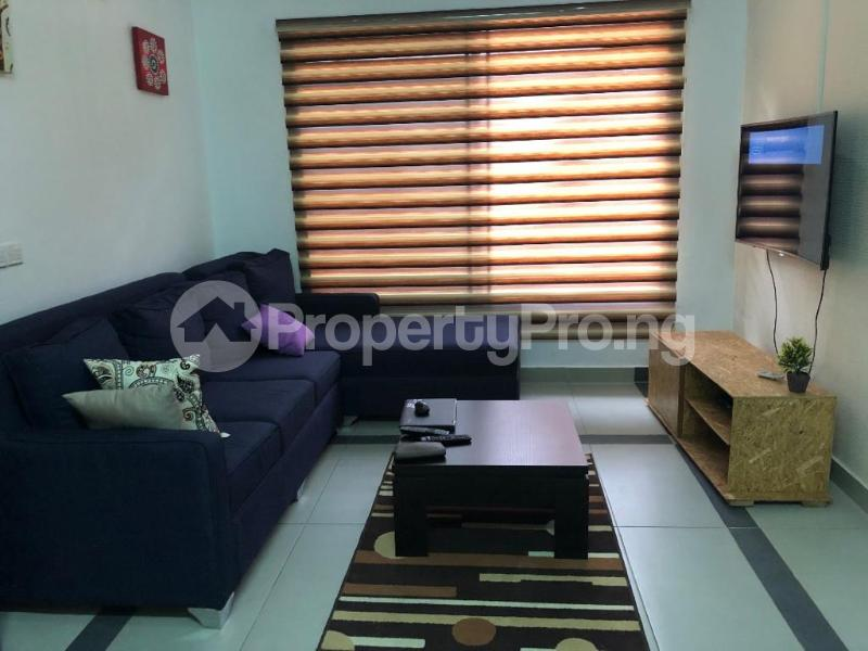 1 bedroom mini flat  Mini flat Flat / Apartment for shortlet Dideolu Estate ONIRU Victoria Island Lagos - 2