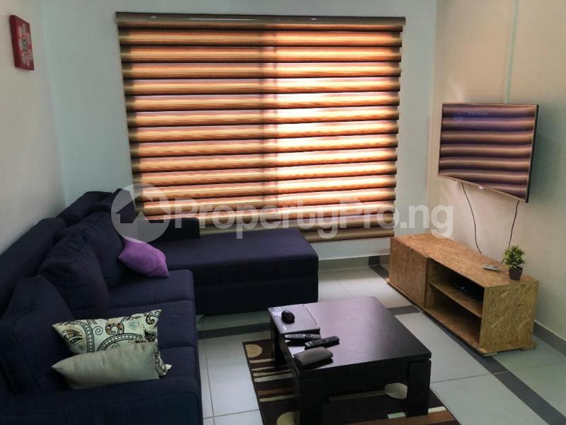 1 bedroom mini flat  Mini flat Flat / Apartment for shortlet Dideolu Estate ONIRU Victoria Island Lagos - 5