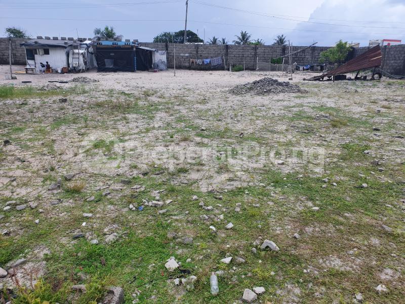 Mixed   Use Land Land for sale Lafiaji Lekki Phase 2 Lekki Lagos - 5