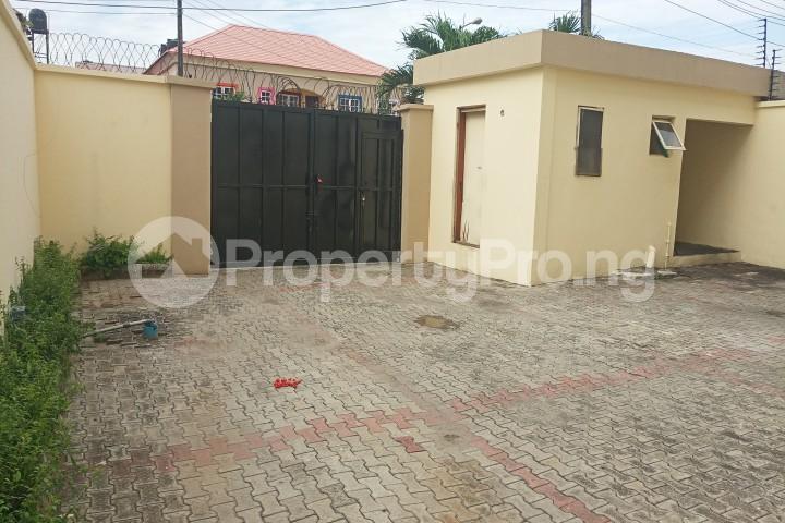 5 bedroom Semi Detached Duplex House for sale Lekki Phase 1 Lekki Lagos - 6