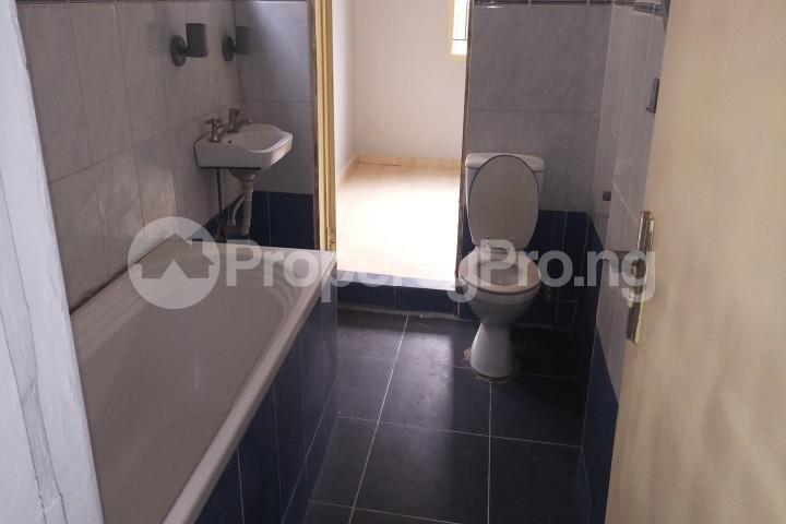 5 bedroom Semi Detached Duplex House for sale Lekki Phase 1 Lekki Lagos - 34