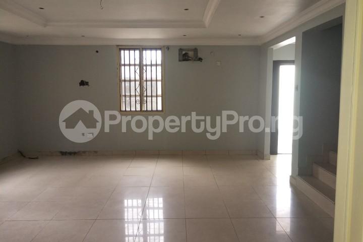 5 bedroom Semi Detached Duplex House for sale Lekki Phase 1 Lekki Lagos - 14
