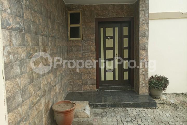 5 bedroom Semi Detached Duplex House for sale Lekki Phase 1 Lekki Lagos - 9