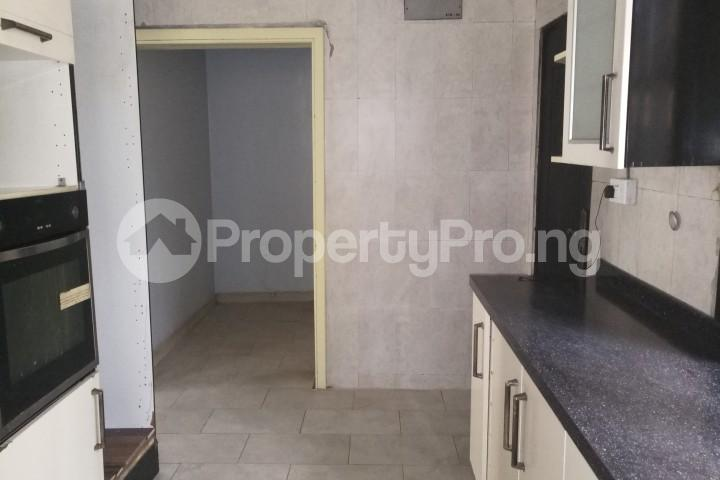 5 bedroom Semi Detached Duplex House for sale Lekki Phase 1 Lekki Lagos - 20