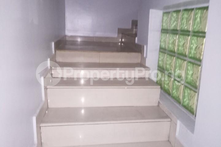 5 bedroom Semi Detached Duplex House for sale Lekki Phase 1 Lekki Lagos - 22