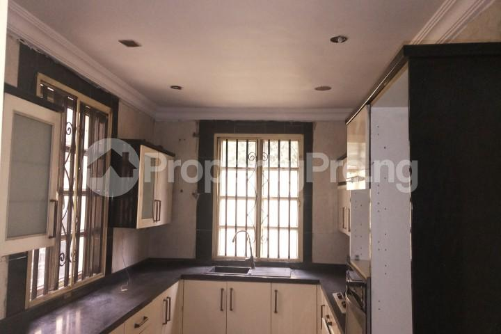 5 bedroom Semi Detached Duplex House for sale Lekki Phase 1 Lekki Lagos - 17