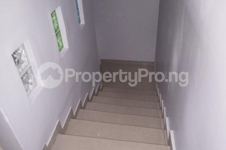5 bedroom Semi Detached Duplex House for sale Lekki Phase 1 Lekki Lagos - 49