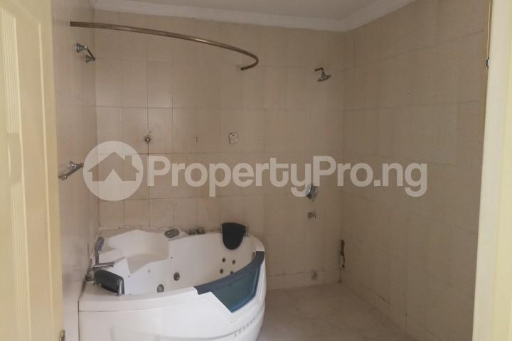 5 bedroom Semi Detached Duplex House for sale Lekki Phase 1 Lekki Lagos - 46
