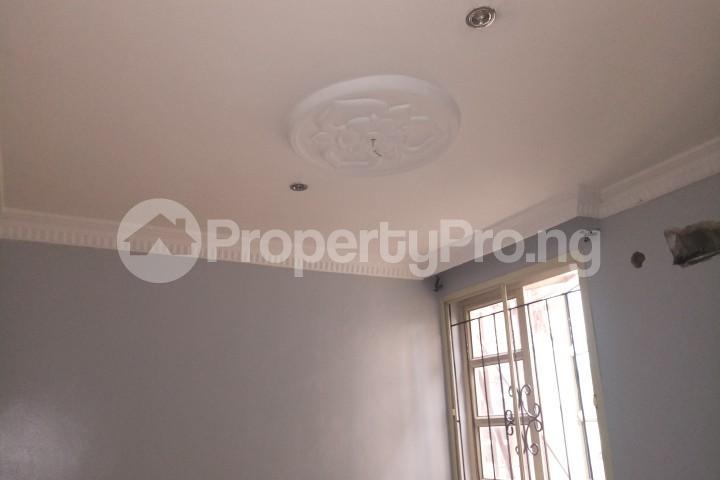 5 bedroom Semi Detached Duplex House for sale Lekki Phase 1 Lekki Lagos - 32