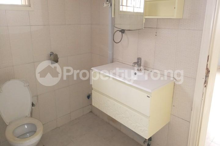 5 bedroom Semi Detached Duplex House for sale Lekki Phase 1 Lekki Lagos - 47