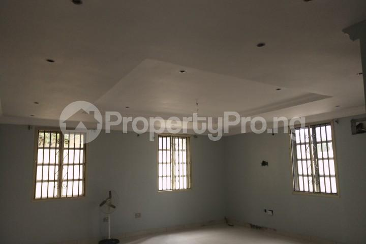 5 bedroom Semi Detached Duplex House for sale Lekki Phase 1 Lekki Lagos - 13