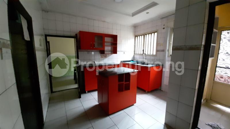 6 bedroom Detached Duplex House for sale Oro Ekpo Street Ada George Port Harcourt Rivers - 9