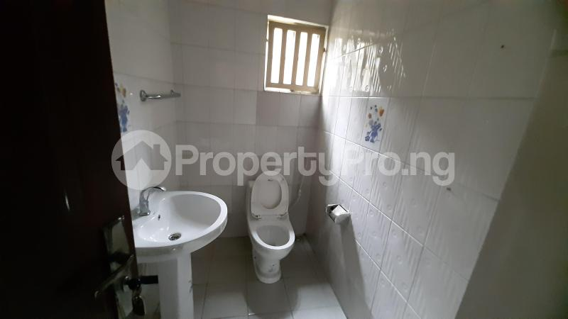 6 bedroom Detached Duplex House for sale Oro Ekpo Street Ada George Port Harcourt Rivers - 6