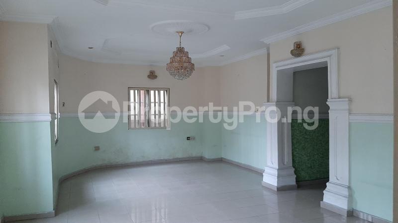 6 bedroom Detached Duplex House for sale Oro Ekpo Street Ada George Port Harcourt Rivers - 5
