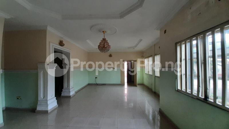 6 bedroom Detached Duplex House for sale Oro Ekpo Street Ada George Port Harcourt Rivers - 3