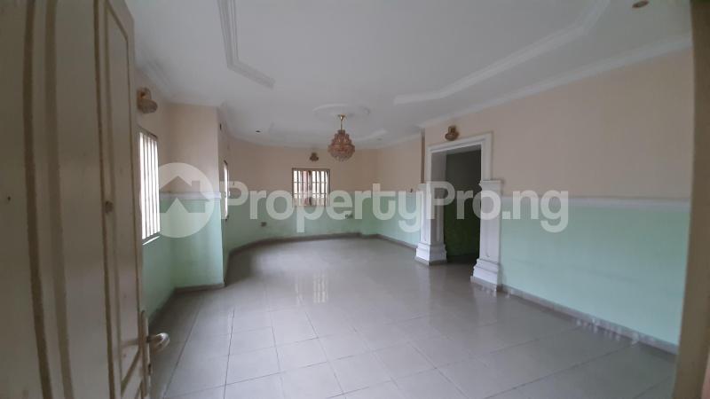 6 bedroom Detached Duplex House for sale Oro Ekpo Street Ada George Port Harcourt Rivers - 4