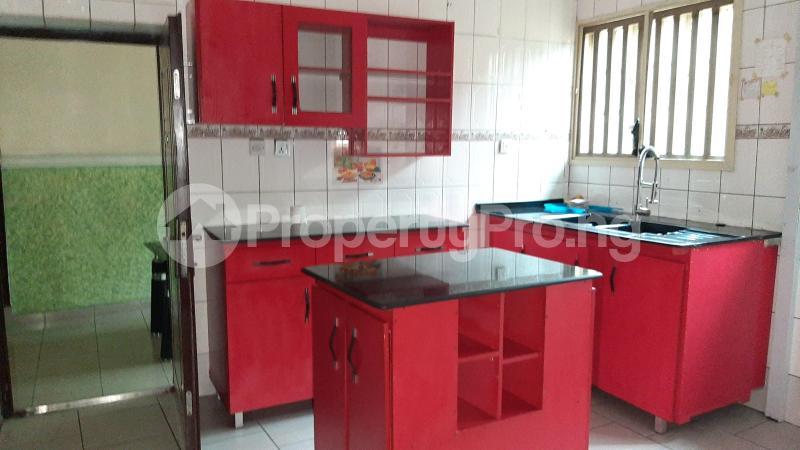 6 bedroom Detached Duplex House for sale Oro Ekpo Street Ada George Port Harcourt Rivers - 8