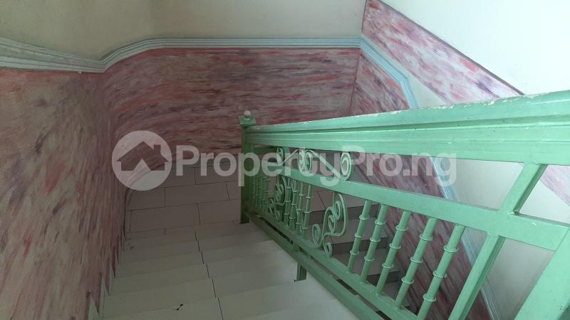 6 bedroom Detached Duplex House for sale Oro Ekpo Street Ada George Port Harcourt Rivers - 10