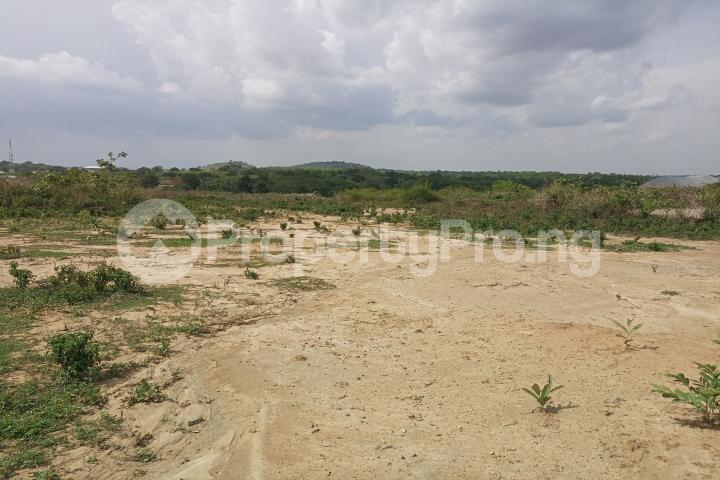 Land for sale Pyakasa Area Lugbe Abuja - 5