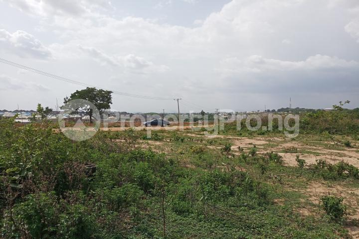 Land for sale Pyakasa Area Lugbe Abuja - 1