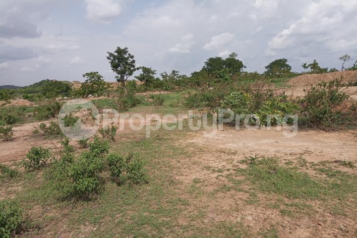 Land for sale Pyakasa Area Lugbe Abuja - 4