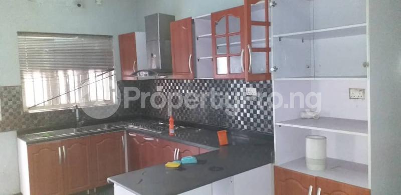 4 bedroom Detached Bungalow for sale Nta Road Port Harcourt Rivers - 10