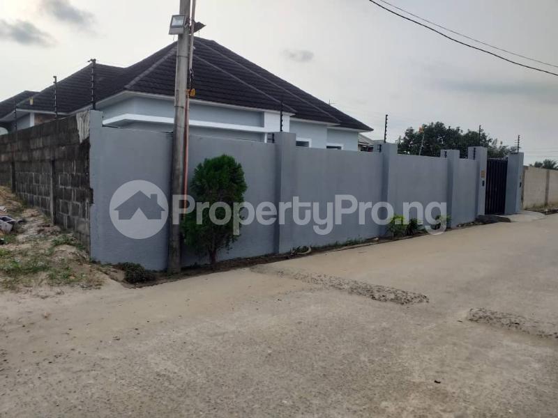 4 bedroom Detached Bungalow for sale Nta Road Port Harcourt Rivers - 2