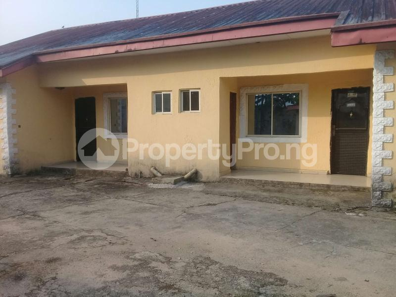 2 bedroom Blocks of Flats House for sale by Laritel Hotel, NTA Road Port Harcourt Rivers - 2