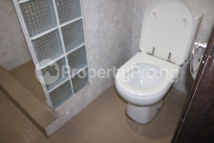 2 bedroom Detached Bungalow House for rent HITECH Estate Ajah Lagos - 31